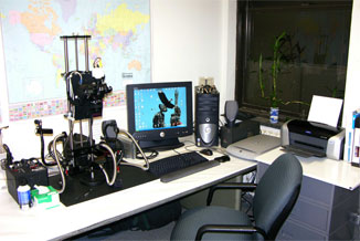 Microptics area