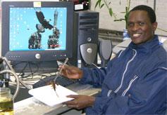 Samuel Mwangi